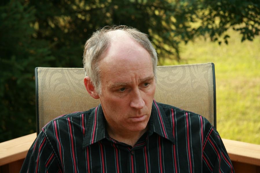 Mark Halliday 4